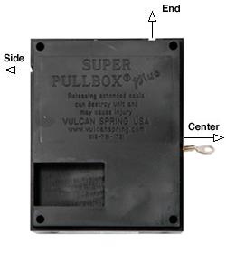 pullbox super plus exitlocations